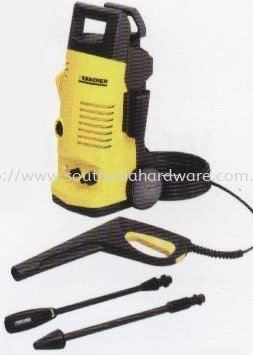 Karcher K2.98M Plus High Pressure Cleaner Cleaning Products Johor Bahru (JB), Malaysia Supplier, Suppliers, Supply, Supplies | SOUTH ASIA HARDWARE & MACHINERY SDN BHD