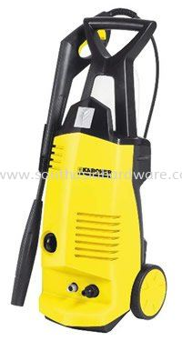 Karcher K4.98M Plus High Pressure Cleaner Cleaning Products Johor Bahru (JB), Malaysia Supplier, Suppliers, Supply, Supplies | SOUTH ASIA HARDWARE & MACHINERY SDN BHD