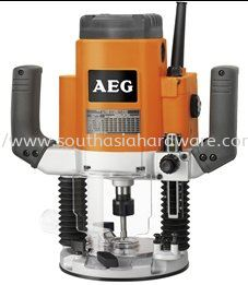 AEG Router Routers Power Tools Johor Bahru (JB), Malaysia Supplier, Suppliers, Supply, Supplies | SOUTH ASIA HARDWARE & MACHINERY SDN BHD