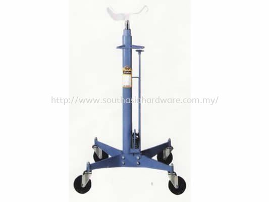 Omega Transmission Jacks Floor Type Workshop Equipment Johor Bahru (JB), Malaysia Supplier, Suppliers, Supply, Supplies | SOUTH ASIA HARDWARE & MACHINERY SDN BHD