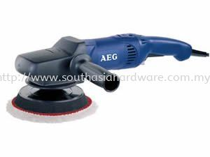 AEG Polisher Grinding Power Tools Johor Bahru (JB), Malaysia Supplier, Suppliers, Supply, Supplies   SOUTH ASIA HARDWARE & MACHINERY SDN BHD
