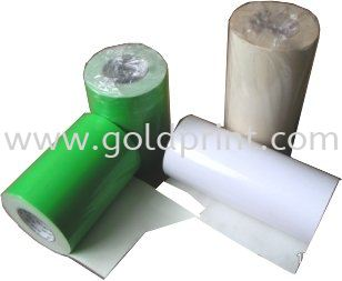 Double-Sided Tape Materials and Supplies Rubber Stamp / Self-Inked Stamp Singapore Supply Suppliers   Goldprint Enterprise Pte Ltd