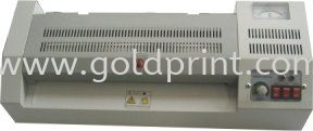 4 Roller Pouch Laminator Laminating Machine Printing Equipments And NameCard Slitter Singapore Supply Suppliers | Goldprint Enterprise Pte Ltd
