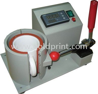 Mug Heat Press (Korea) Equipments Signages Accessories Supplies Singapore Supply Suppliers   Goldprint Enterprise Pte Ltd