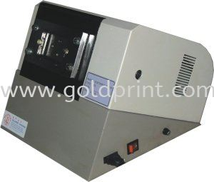 Auto ID-Card Puncher Equipments Signages Accessories Supplies Singapore Supply Suppliers   Goldprint Enterprise Pte Ltd