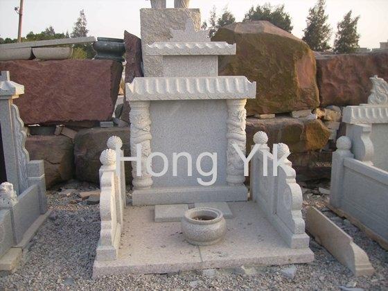 CA10 Ash Bone Burial Tombstones Johor Kulai Malaysia Manufacturers Supply Suppliers  | HONG YIK STONE SDN. BHD.