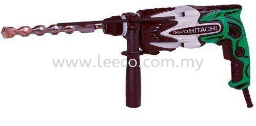 Hitachi Machinery and Power Tools JB Johor Bahru Malaysia Hardware Supply Suppliers | Leeco Industrial Supply