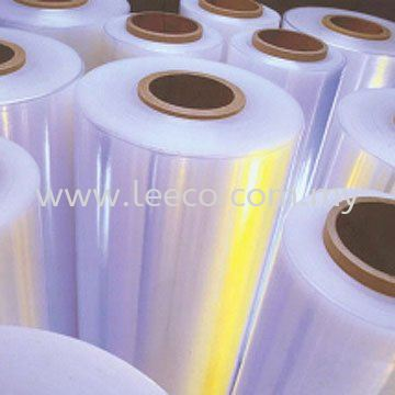 Stretch Film Packaging Material and Related Equiment JB Johor Bahru Malaysia Hardware Supply Suppliers | Leeco Industrial Supply