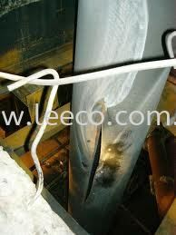 Steam Pipe Plumbing and Steam Material JB Johor Bahru Malaysia Hardware Supply Suppliers | Leeco Industrial Supply