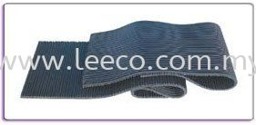 Vibration Rubber Pad Others JB Johor Bahru Malaysia Hardware Supply Suppliers | Leeco Industrial Supply