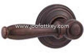 Ashfield KWIKSET LEVERSET JB Johor Bahru Malaysia Supply, Suppliers, Sales, Services | Joo Fatt Key Service