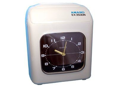 Electronic Time Recorder AMANO Electronic Time Recorder Johor Bahru (JB), Malaysia Supplier, Supply, Supplies, Retailer | SH Communications & Technologies Sdn Bhd / S.H. MARKETING