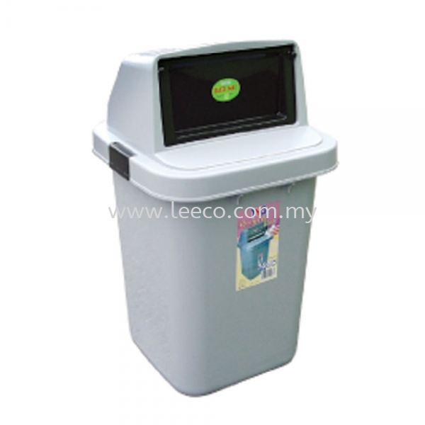 Dustbin Household and Hygiene Products JB Johor Bahru Malaysia Hardware Supply Suppliers | Leeco Industrial Supply