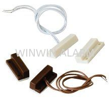 Magnetic Contact Accessories Alarm System Johor Bahru (JB), Malaysia, Austin Perdana Supplier, Suppliers, Supply, Supplies   Winwin Alarm & Electrical