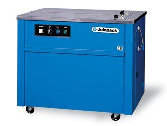 Joinpack ES-103 Semi-automatic Strapping Machine Semi-Auto Strapping Machine Joinpack Johor Bahru JB Malaysia Supply, Supplies, Suppliers | DLIS INDUSTRIAL SUPPLIES SDN BHD