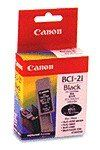 Canon BCI-21(BLACK) = BJC-4000 SERIES (REPLACEABLE INK TANK) Ink Cartridge Consumable Johor Bahru JB Malaysia Supply Suppliers Retailer | LEO Automation Trading