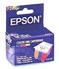 EPSON SO20049 (COLOUR) = STYLUS 820/COLOUR II/IIs Ink Cartridge Consumable Johor Bahru JB Malaysia Supply Suppliers Retailer | LEO Automation Trading