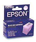 EPSON SO108 (BLACK) = STYLUS COLOUR 800/1520 Ink Cartridge Consumable Johor Bahru JB Malaysia Supply Suppliers Retailer | LEO Automation Trading