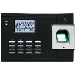 Fingertec Q2 Fingerprint Time Attendant System Communication Product Johor Bahru JB Malaysia Supply Suppliers Retailer | LEO Automation Trading