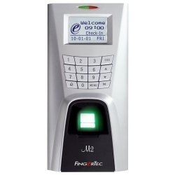 Fingertec M2 Fingerprint Time Attendant System Communication Product Johor Bahru JB Malaysia Supply Suppliers Retailer | LEO Automation Trading