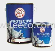 9600 Syntalux 2K Architectural Finish Seamaster Painting Material and Related Tool JB Johor Bahru Malaysia Hardware Supply Suppliers | Leeco Industrial Supply