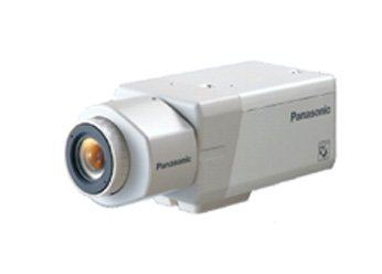 WV-CP250 Series Panasonic Solar CCTV And CCTV Video Recorder System Singapore Supplier, Supply, Supplies, Installation | TMA Technology System Pte Ltd