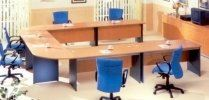 Meeting Free Standing Table Meting Table Office Equipment Johor Bahru JB Malaysia Supply Suppliers Retailer | LEO Automation Trading