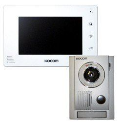 Kocom 372 Others Singapore Supplier, Supply, Supplies, Installation | TMA Technology System Pte Ltd