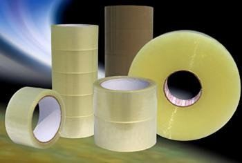 Opp Packing Tape Packaging Material  Johor Bahru JB Malaysia Supply, Supplies, Suppliers | DLIS INDUSTRIAL SUPPLIES SDN BHD