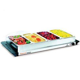 FIRENZZI FW-400 S/S Food Warmers Firenzzi JB Johor Bahru Malaysia Electric Home Appliances Suppliers Retails Wholesales   HAES HIGHLAND ELECTRIC SDN BHD