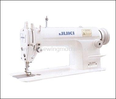 JUKI-8100e Industrial Sewing Machine BRAND JUKI Johor Bahru (JB), Malaysia Supply, Sell, Repair | Perniagaan Mesin Jahit Li