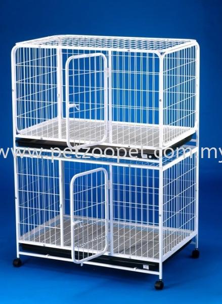 D2322 Epoxy Powder Coating Dog Cage Pet Cage Malaysia, Selangor, Kuala Lumpur (KL), Shah Alam Supplier, Wholesaler, Exporter, Supply | Starcage Pet Products Sdn Bhd