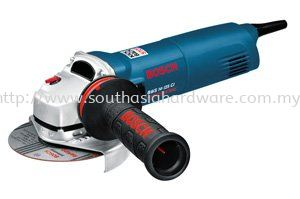 Bosch Angle Grinders Grinding Power Tools Johor Bahru (JB), Malaysia Supplier, Suppliers, Supply, Supplies | SOUTH ASIA HARDWARE & MACHINERY SDN BHD