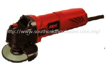 Skil Small Angle Grinder Grinding Power Tools Johor Bahru (JB), Malaysia Supplier, Suppliers, Supply, Supplies | SOUTH ASIA HARDWARE & MACHINERY SDN BHD