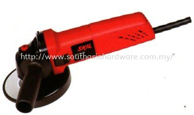Skil Small Angle Grinder Grinding Power Tools Johor Bahru (JB), Malaysia Supplier, Suppliers, Supply, Supplies   SOUTH ASIA HARDWARE & MACHINERY SDN BHD