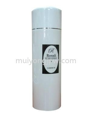 Whitening Cleanser Gel Salon Equipment Johor Bahru (JB), Malaysia. Suppliers, Supplies, Supplier, Supply | Romali Enterprise