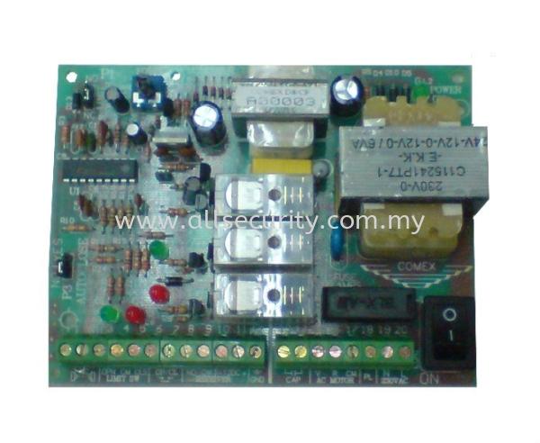 DoorGuard DKC 800 Control Panel Accessories Singapore, Malaysia, Johor, Selangor, Senai Manufacturer, Supplier, Supply, Supplies | AST Automation Pte Ltd