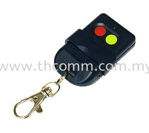 2 Channel 330Mhz Remote Control Accessory  Auto Gate  Johor Bahru JB Malaysia Supply, Suppliers, Sales, Services, Installation | TH COMMUNICATIONS SDN.BHD.