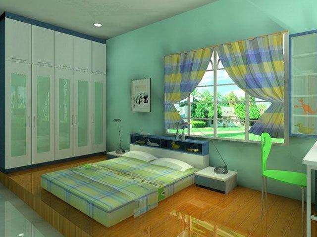 Bedroom JB, Johor Bahru, Malaysia Design, Custom Made | in-fortune Design Sdn Bhd