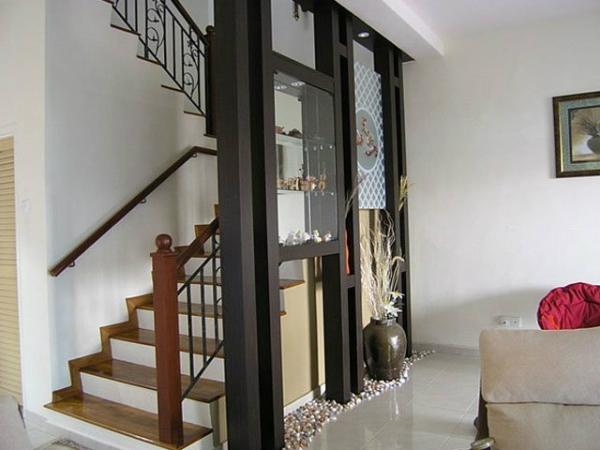 Pembahagi JB, Johor Bahru, Malaysia Design, Custom Made | in-fortune Design Sdn Bhd
