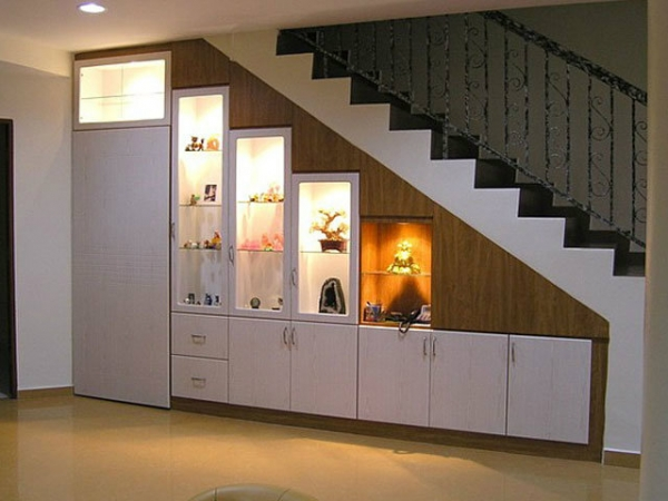 Store Room JB, Johor Bahru, Malaysia Design, Custom Made | in-fortune Design Sdn Bhd