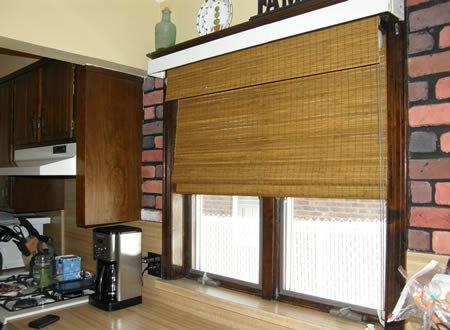 Bamboo Blind JB, Johor Bahru Design, Install, Supply   Babylon Curtain Design