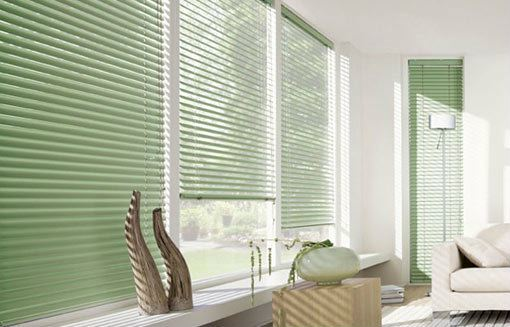 Venetian Blind JB, Johor Bahru Design, Install, Supply | Babylon Curtain Design