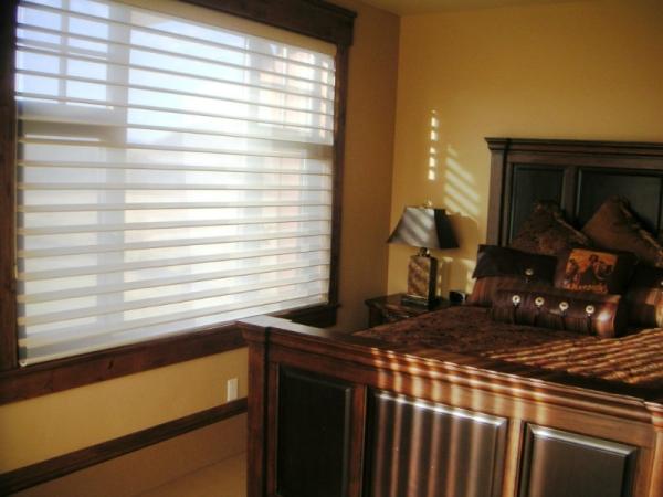 Timber/ PVC Venetian Blinds JB, Johor Bahru Design, Install, Supply | Babylon Curtain Design