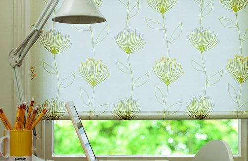 Roller Blind JB, Johor Bahru Design, Install, Supply | Babylon Curtain Design