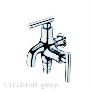 Two Way Tap A-738 Taps and Fittings Kitchen Accessories Johor Bahru (JB), Skudai, Singapore Design, Supplier, Renovation | KB Curtain & Interior Decoration