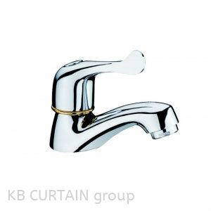Basin Tap A-66 Taps and Fittings Kitchen Accessories Johor Bahru (JB), Skudai, Singapore Design, Supplier, Renovation | KB Curtain & Interior Decoration