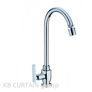 Pillar Sink Tap A-833 Taps and Fittings Kitchen Accessories Johor Bahru (JB), Skudai, Singapore Design, Supplier, Renovation | KB Curtain & Interior Decoration