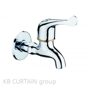 Wall Tap A-55 Taps and Fittings Kitchen Accessories Johor Bahru (JB), Skudai, Singapore Design, Supplier, Renovation | KB Curtain & Interior Decoration