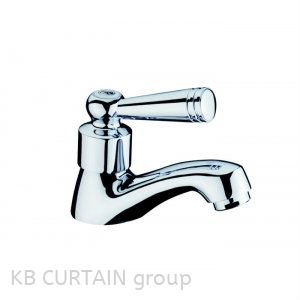 Basin Tap A-611 Taps and Fittings Kitchen Accessories Johor Bahru (JB), Skudai, Singapore Design, Supplier, Renovation | KB Curtain & Interior Decoration